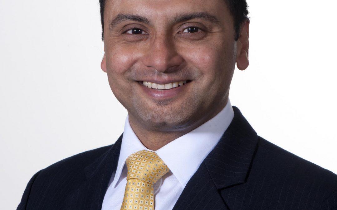 Mr Premjit Randhawa